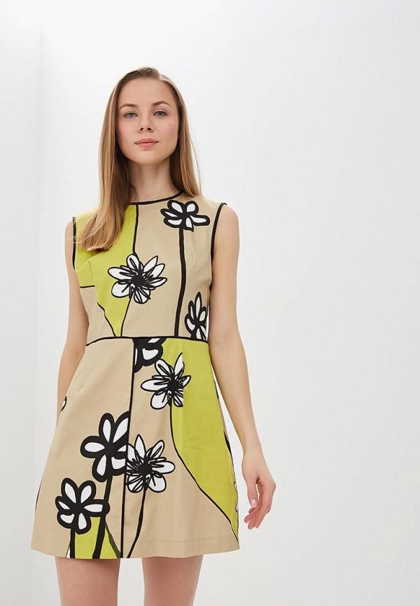 Платье L1FT L1FT MP002XW1IF6S рубашка l1ft l1ft mp002xw18zog