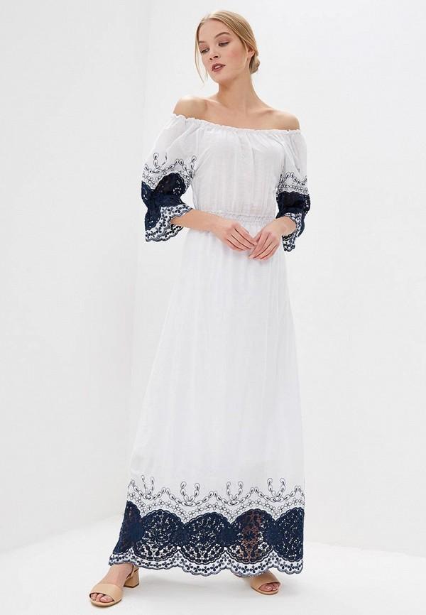 Платье Aelite Aelite  белый фото