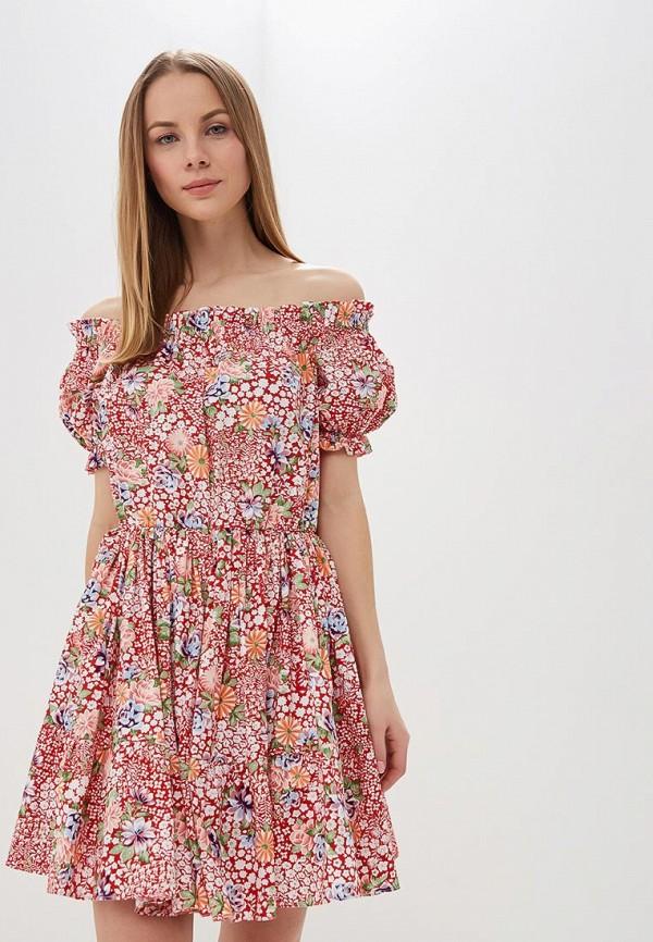 Платье L1FT L1FT MP002XW1IF7R рубашка l1ft l1ft mp002xw18zog