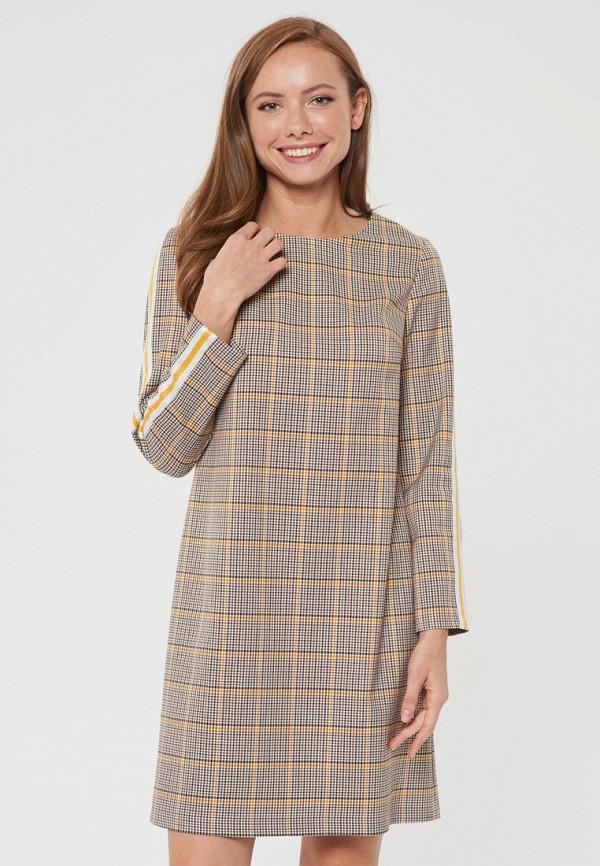 цена Платье Akimbo Akimbo MP002XW1IFJU онлайн в 2017 году