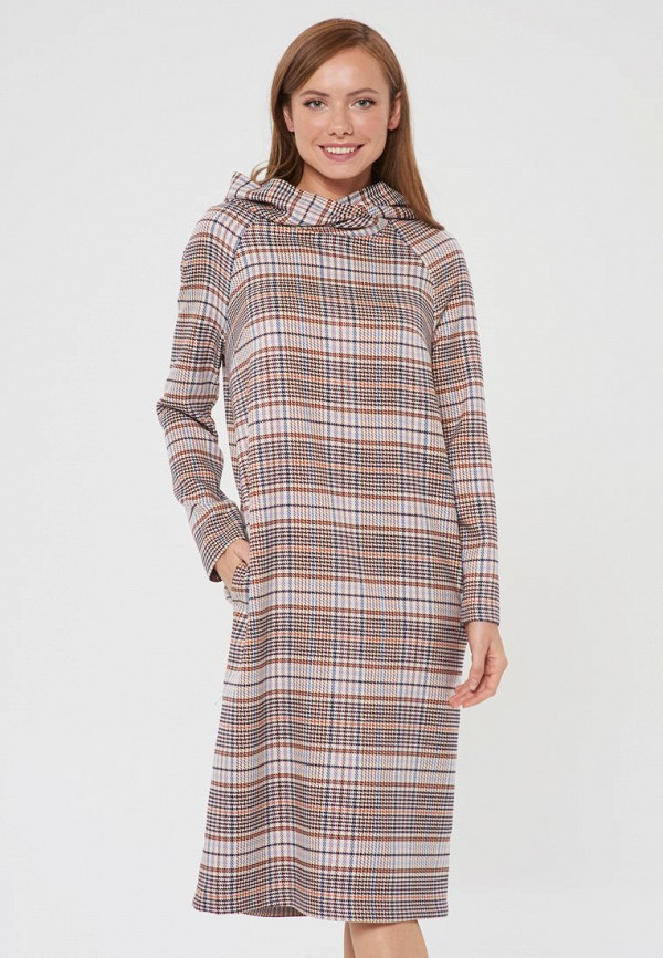 Платье Akimbo Akimbo MP002XW1IFJX цена 2017