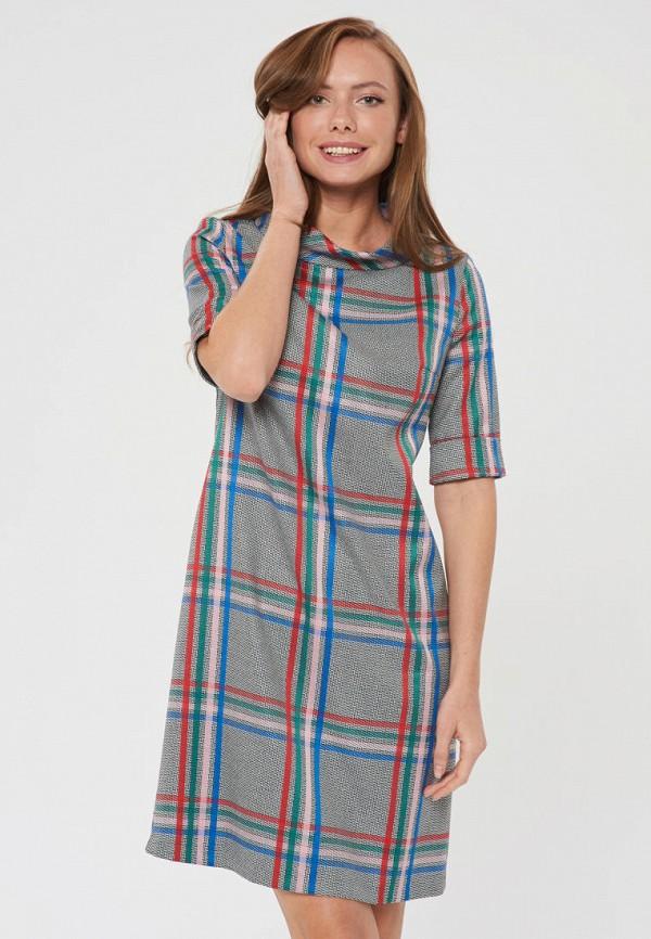 Платье Akimbo Akimbo MP002XW1IFK8 цена 2017