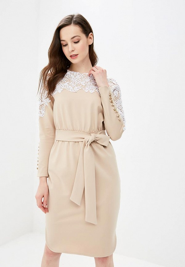 купить Платье Bezko Bezko MP002XW1IFKB по цене 6900 рублей
