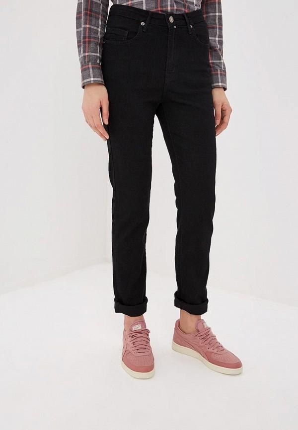 женские джинсы f5, черные