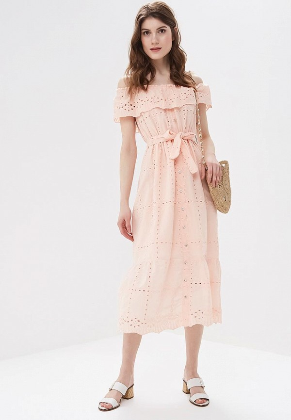 цена Платье Marissimo Marissimo MP002XW1IFMC онлайн в 2017 году