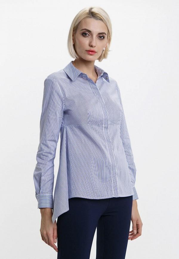 женская рубашка с длинным рукавом audrey right, белая