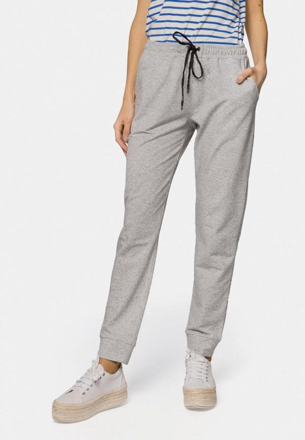 женские спортивные спортивные брюки mr520, серые