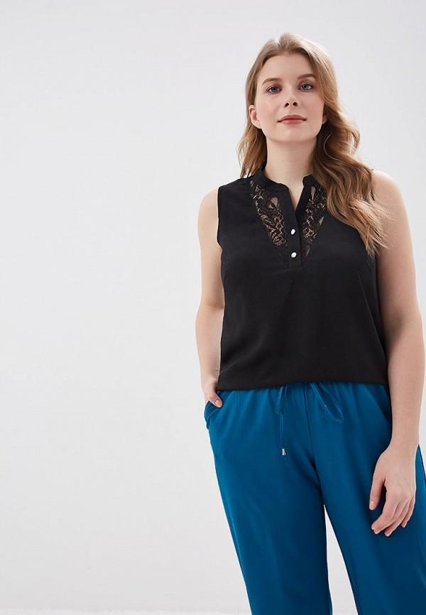 Купить Женскую блузку Svesta черного цвета