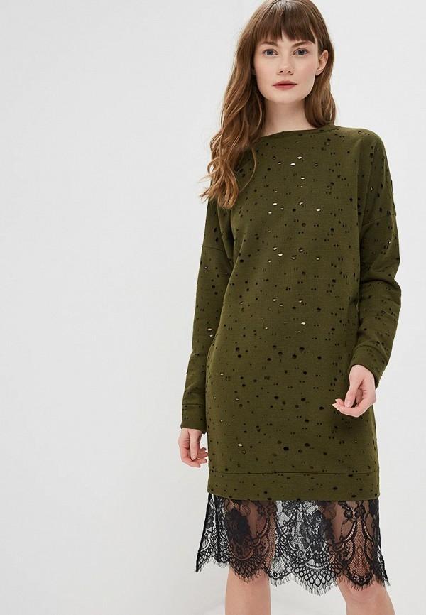 Платье Mondigo Mondigo MP002XW1IG2G цена и фото