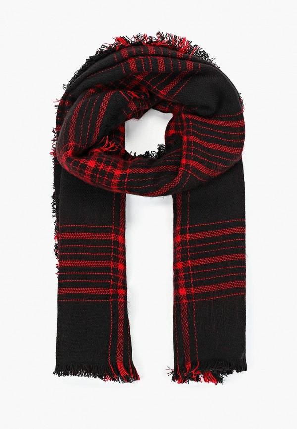 женский шарф colin's, черный