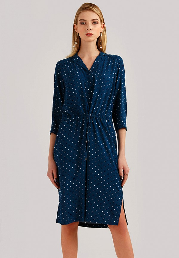 Платье Finn Flare Finn Flare MP002XW1IGAY цена