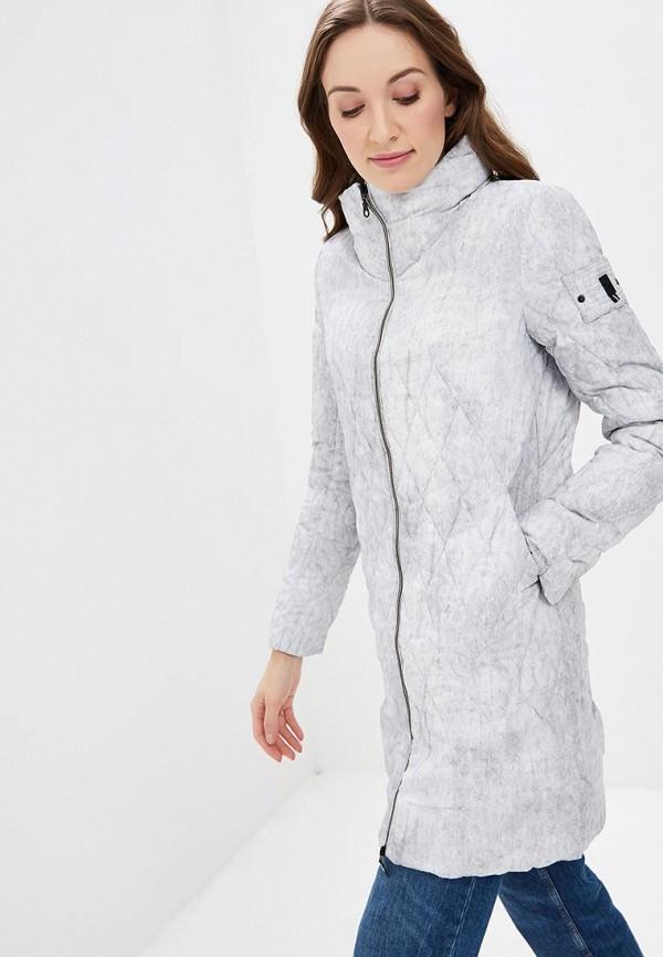 Куртка утепленная Misun Misun MP002XW1IGEG misun серый номер xl