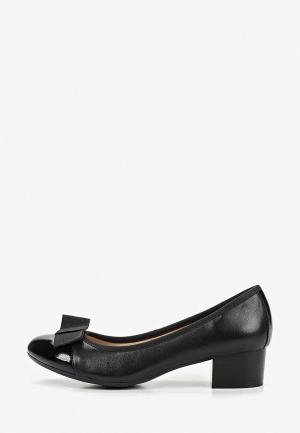 женские туфли alessio nesca, черные