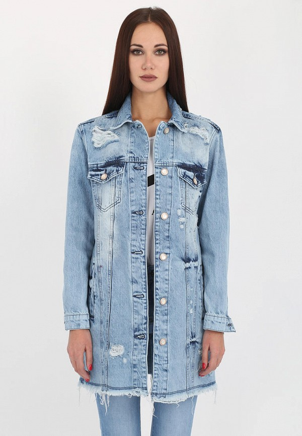 Куртка джинсовая Whitney Whitney MP002XW1IGNI цена