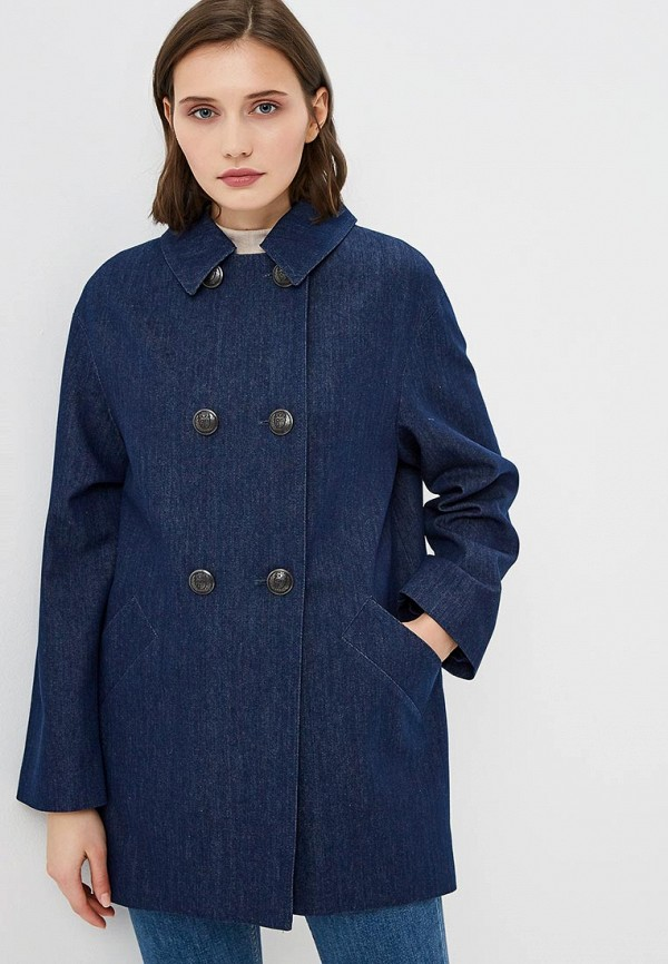 Двубортные пальто Gamelia