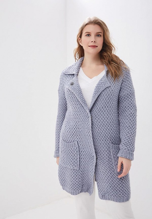 Кардиган Milanika Milanika MP002XW1IHJK блузка milanika цвет голубой 91646 размер 44