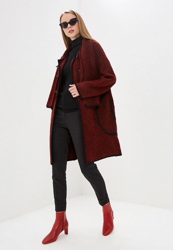 Кардиган Milana Style цвет красный  Фото 2