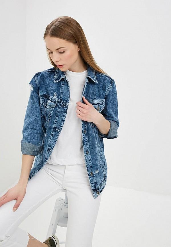 Куртка джинсовая Whitney Whitney MP002XW1IHON цена