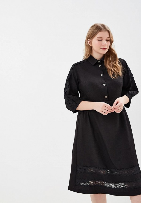 Платье Berkline Berkline MP002XW1IHT6 цена