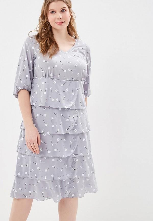Платье Berkline Berkline MP002XW1IHVF цены онлайн