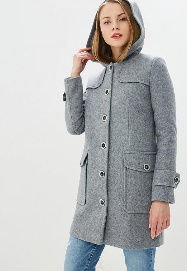 лучшая цена Пальто Gregory Gregory MP002XW1II2L
