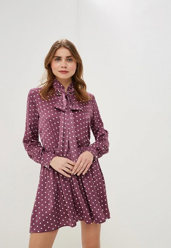 Платье Ribbon Ribbon MP002XW1II2W ribbon tie drop shoulder sweater