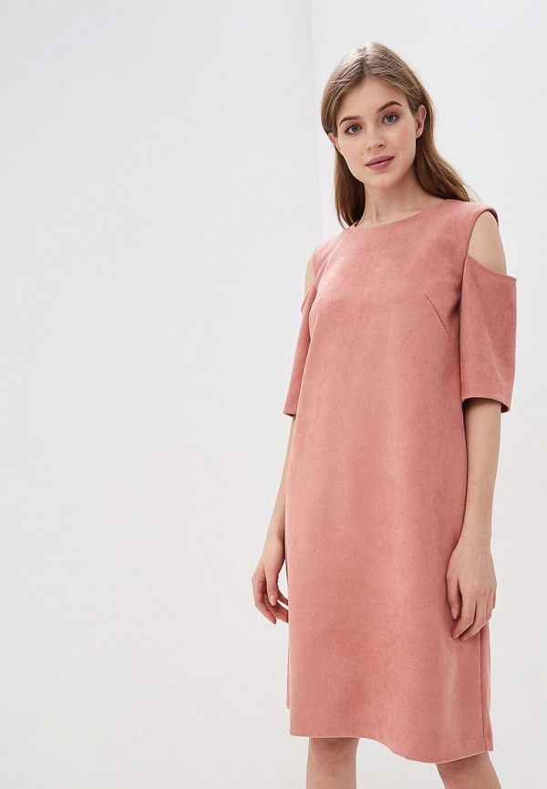 Платье Vivostyle Vivostyle MP002XW1II5F блуза vivostyle vivostyle mp002xw19c2a