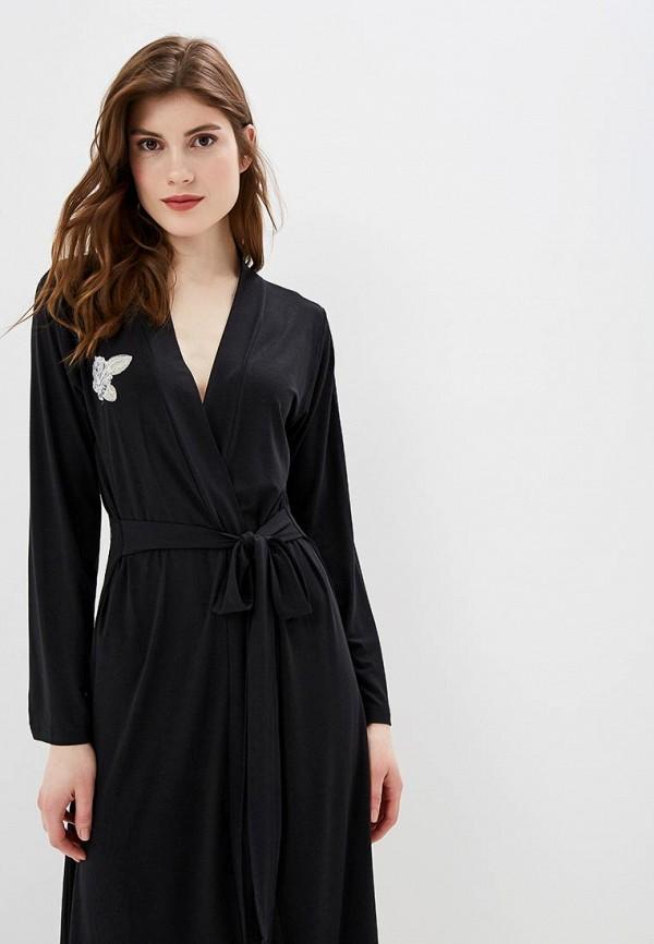Трикотажные халаты Luisa Moretti