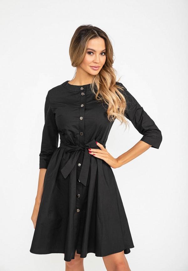 Купить Платье Vittoria Vicci, mp002xw1iiv0, черный, Весна-лето 2019
