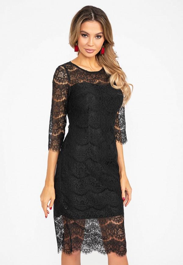 Купить Платье Vittoria Vicci, mp002xw1iivt, черный, Весна-лето 2019