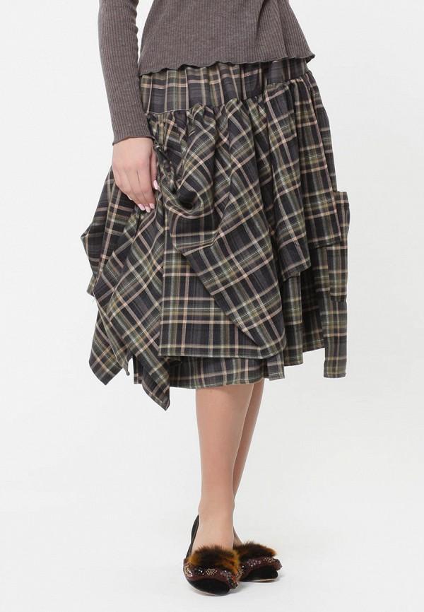 женская юбка kata binska, разноцветная