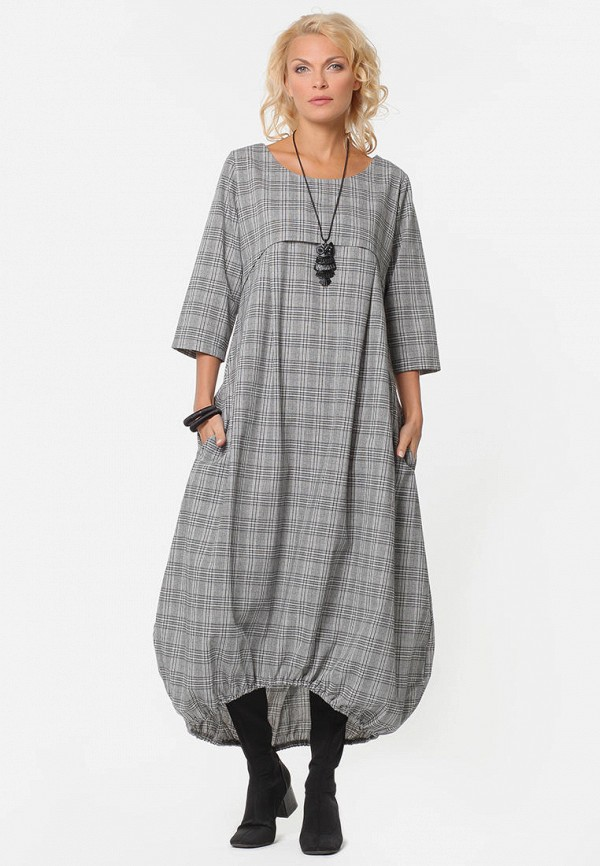 Платье Kata Binska Kata Binska MP002XW1IIYJ