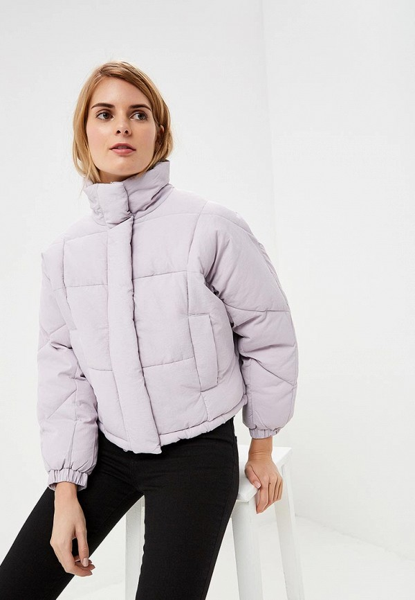 Куртка утепленная Befree Befree MP002XW1IJ1K цены