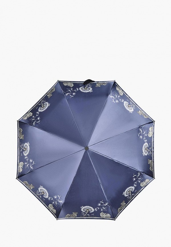 Зонт складной Henry Backer Henry Backer MP002XW1IJ30 цена и фото