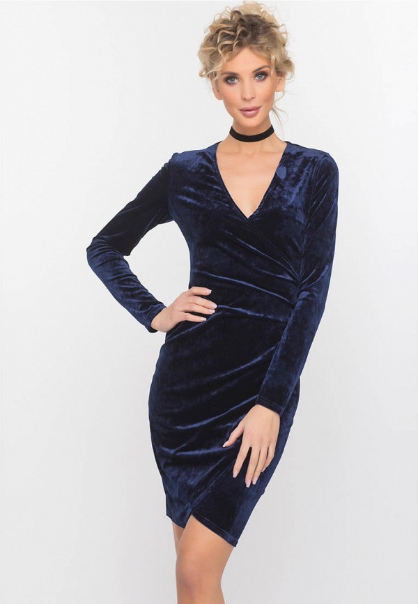 Платье Gloss Gloss MP002XW1IJBG