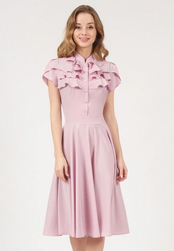 купить Платье Marichuell Marichuell MP002XW1IJJM по цене 5593 рублей