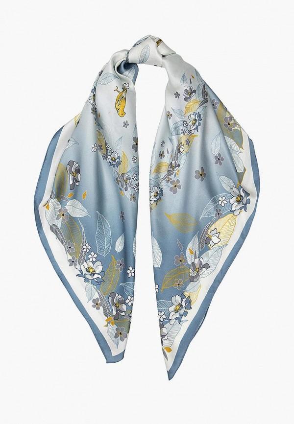 женский платок eleganzza, серый