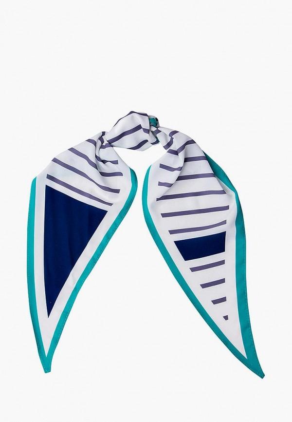 женский шарф labbra, белый