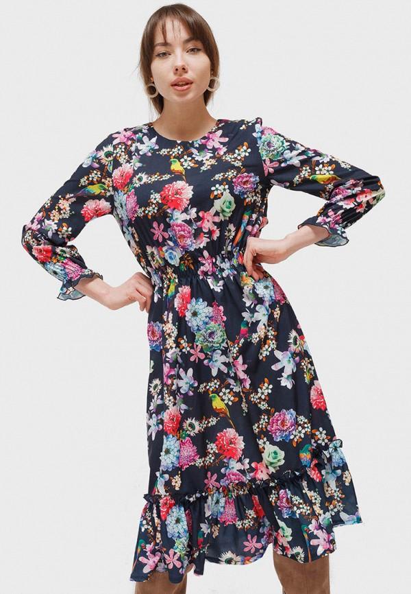 купить Платье Dorogobogato Dorogobogato MP002XW1IKLL по цене 1999 рублей