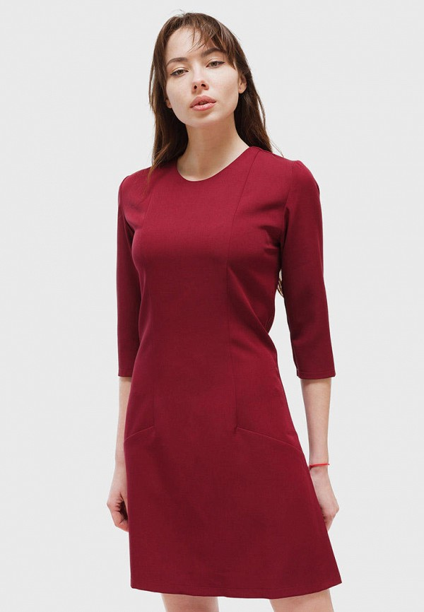 Фото - Платье Dorogobogato Dorogobogato MP002XW1IKLN платье mariko цвет бордовый