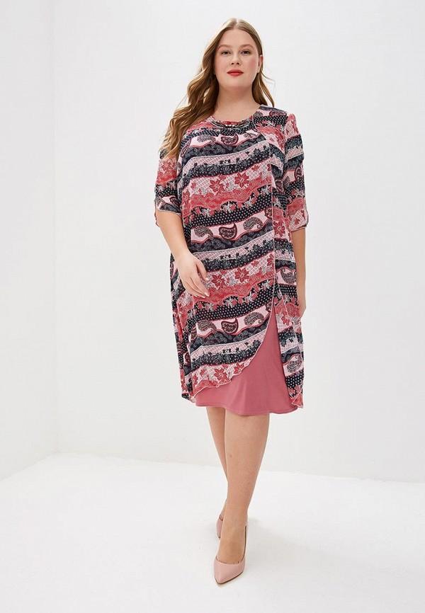 купить Платье PreWoman PreWoman MP002XW1IKNS по цене 2990 рублей