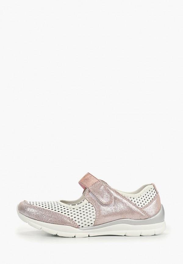Туфли Destra Destra MP002XW1IKQX туфли женские destra цвет розовые 6778 05 1121 размер 40