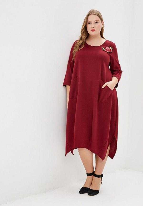 Фото - Платье PreWoman PreWoman MP002XW1IKS8 платье mariko цвет бордовый