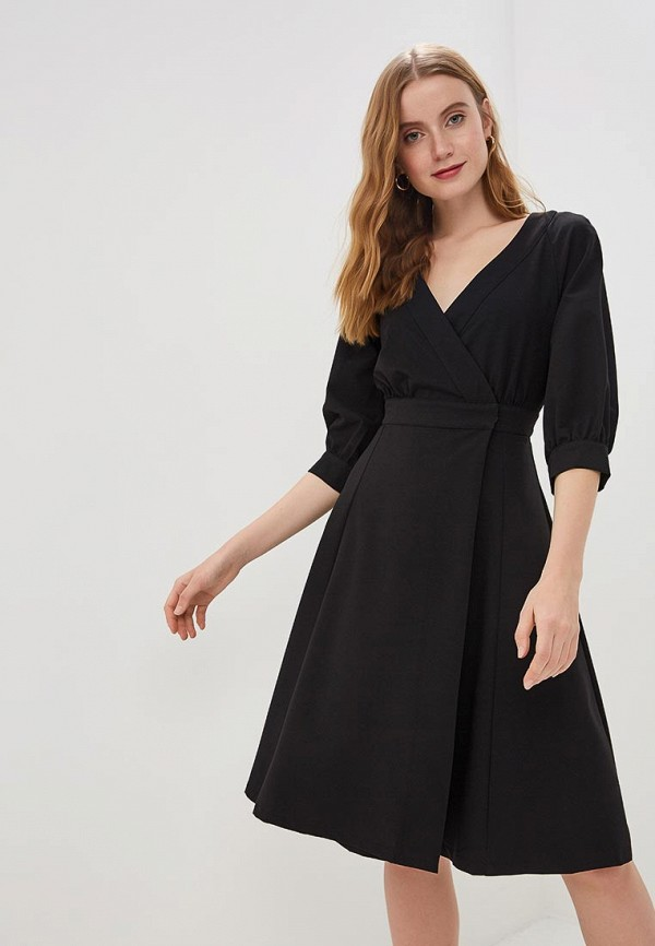 Платье Zerkala Zerkala MP002XW1IKUS платье tessdress цвет черный