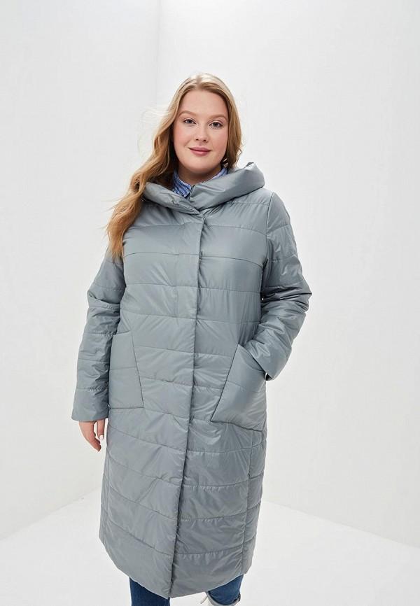 женская куртка winterra, бирюзовая