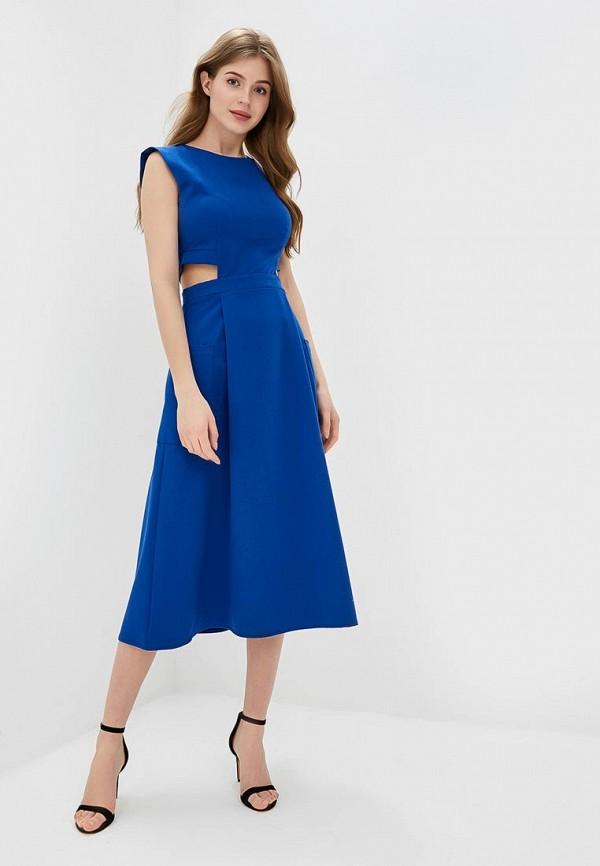 цена Платье Lezzarine Lezzarine MP002XW1IKZE онлайн в 2017 году