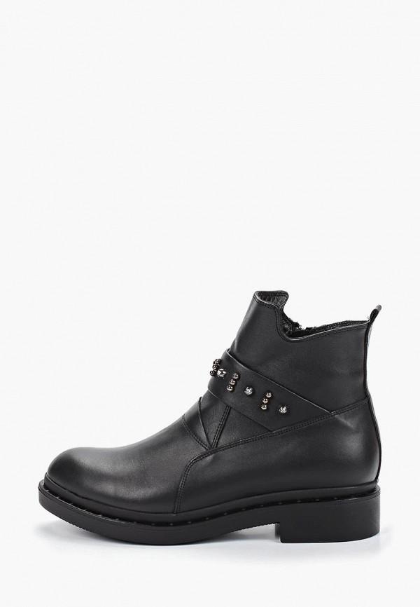 цена Ботинки Hestrend Hestrend MP002XW1IL01 онлайн в 2017 году