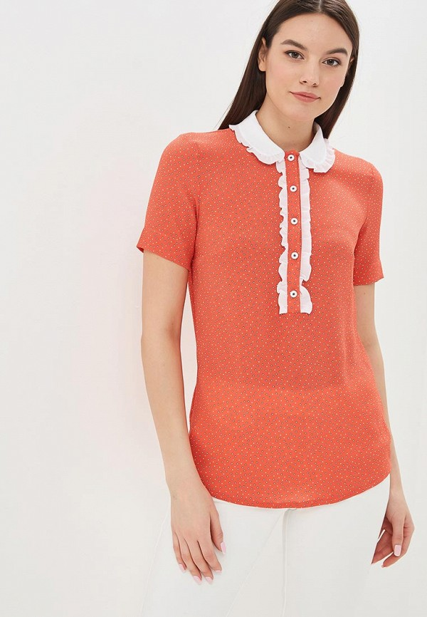 Блуза Villagi Villagi MP002XW1IL2T блуза villagi блуза
