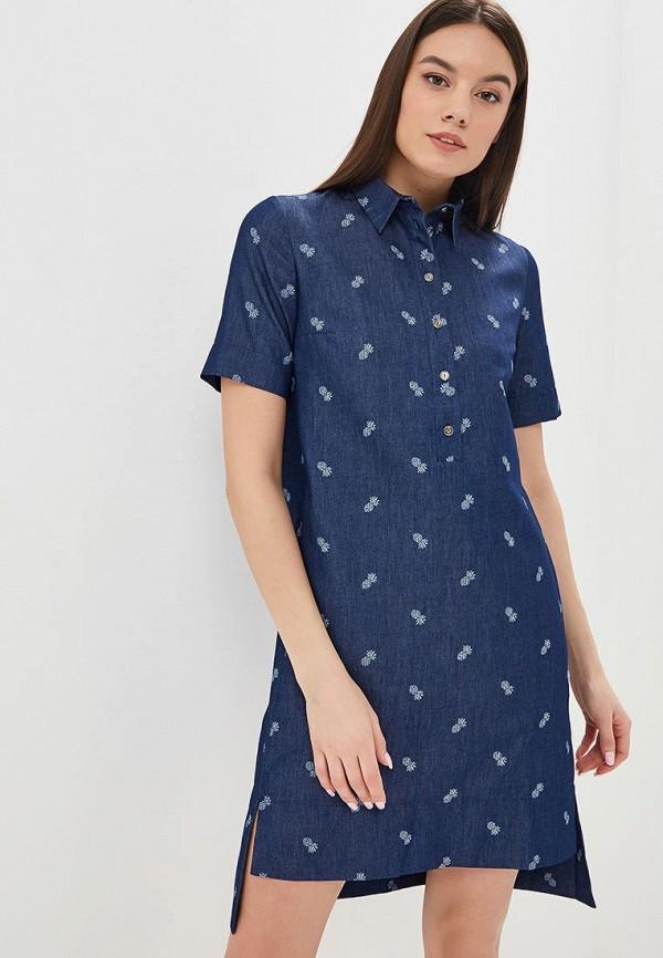 Платье Villagi Villagi MP002XW1IL49