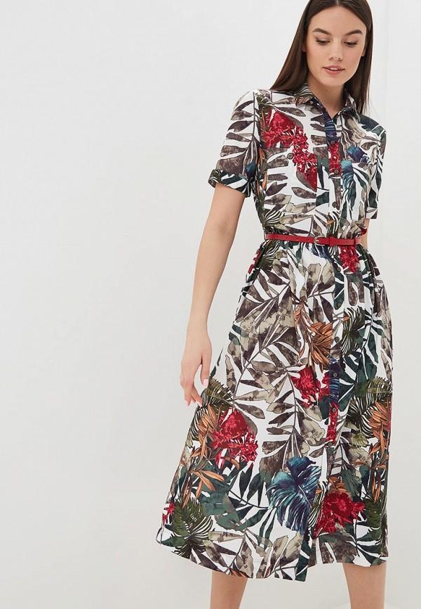 Платье Villagi Villagi MP002XW1IL4S